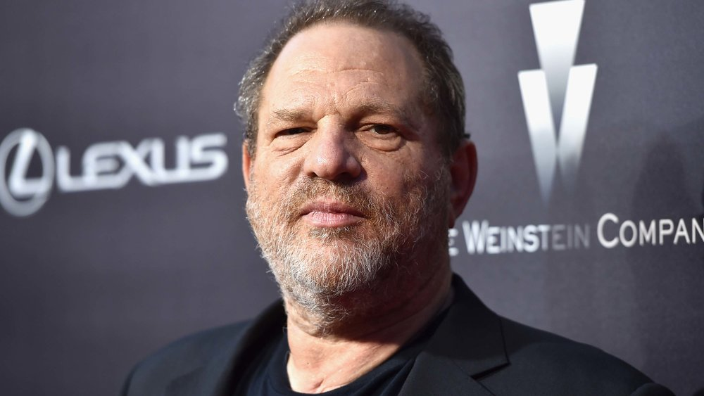 Harvey Weinstein has been accused of sexual assault by a number of women in the past month, causing a wave of support for victims of sexual misconduct.  Photo Credit: Entertainment Tonight