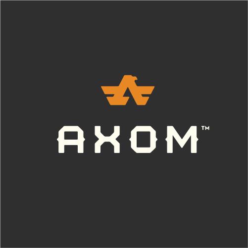 Axom Clothing Logo