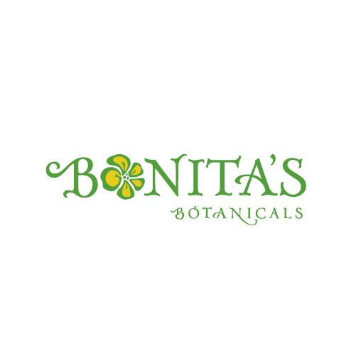Bonitas Botanical Logo