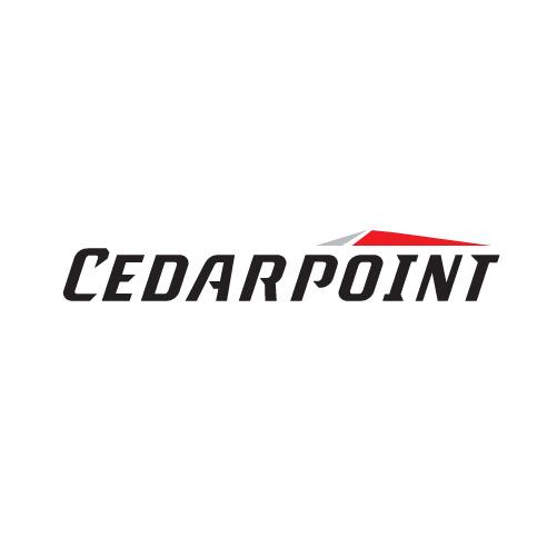 Cedarpoint Trucking Logotype