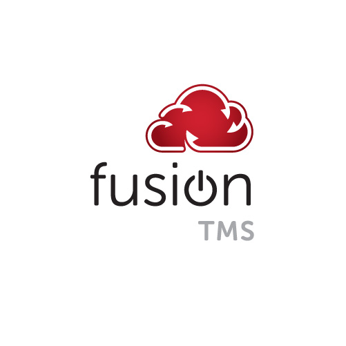 FusionTMS Software Logo