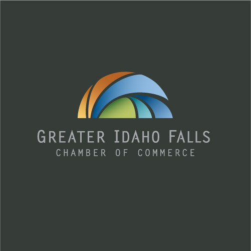 Idaho Falls Chamber of Commerce Logo