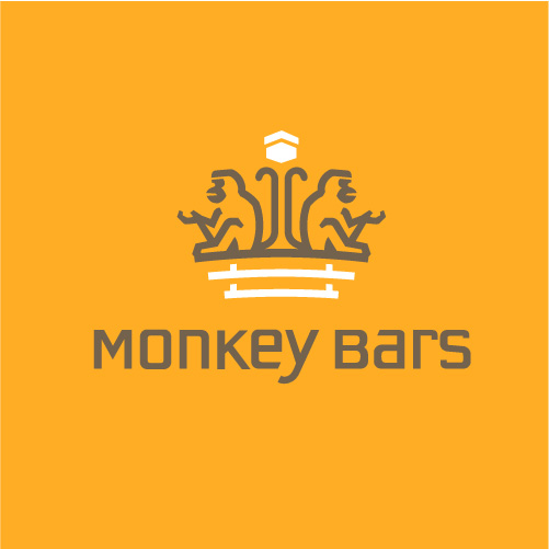 Monkey Bars Logo
