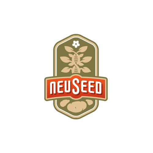 Neuseed Potato Logo