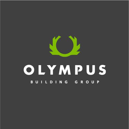 Olympus Building Logo