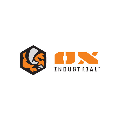 Ox Industrial Logo