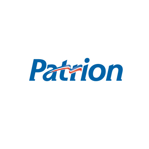 Patrion Logo