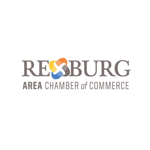 Rexburg Chamber of Commerce Logo