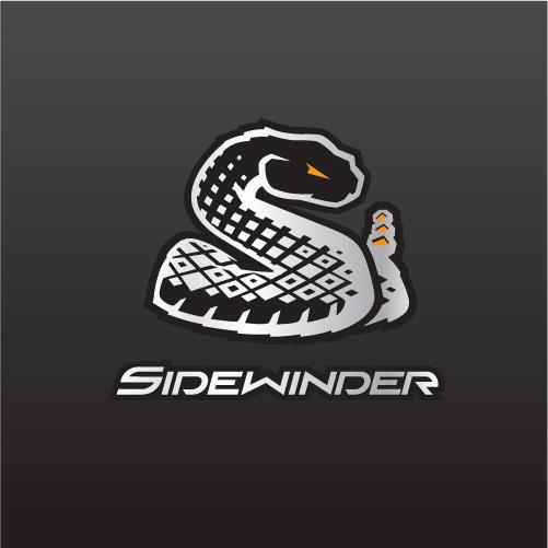 Sidewinder ATV Logo
