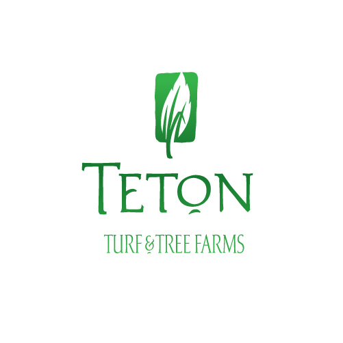 Teton Turf and Tree Logo