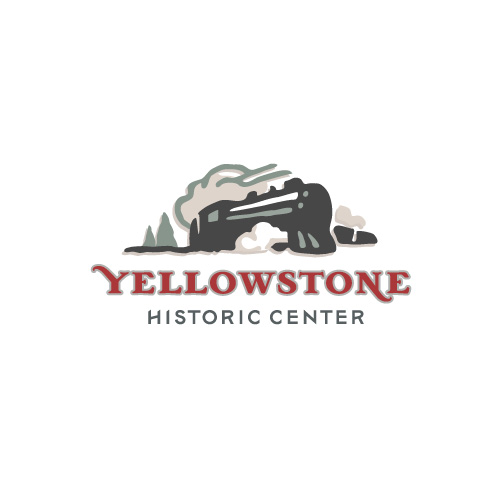 Yellowstone Historic Center Logo