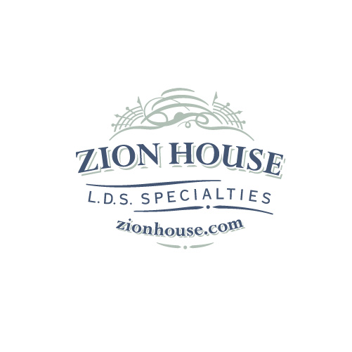 Zion House LDS Specialties Logo
