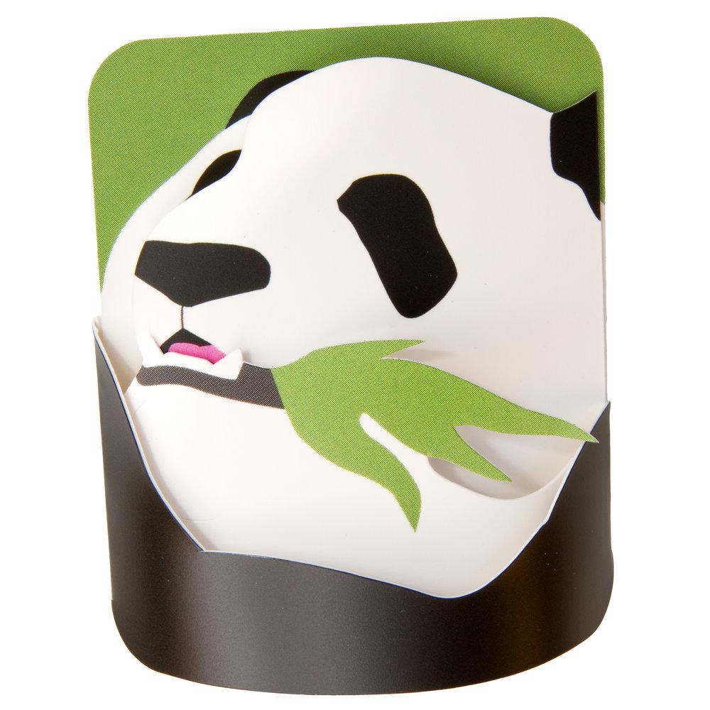 Panda - $3.79 MSRP