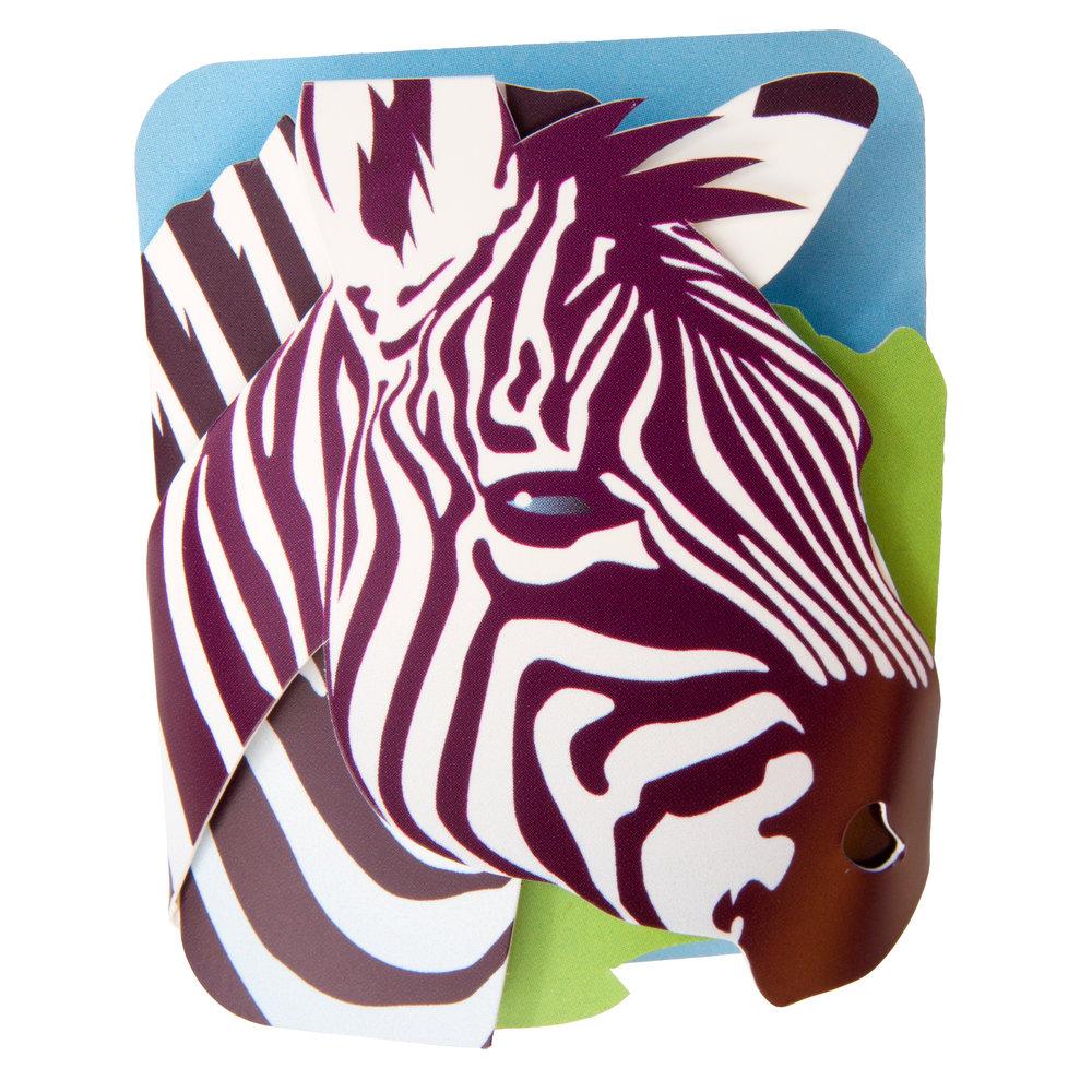 Zebra - $3.79 MSRP