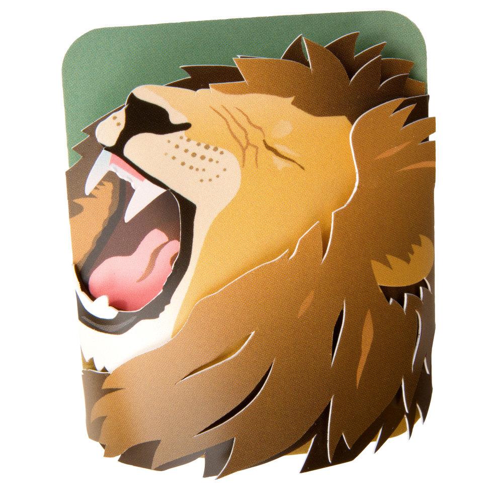 Lion - $3.79 MSRP