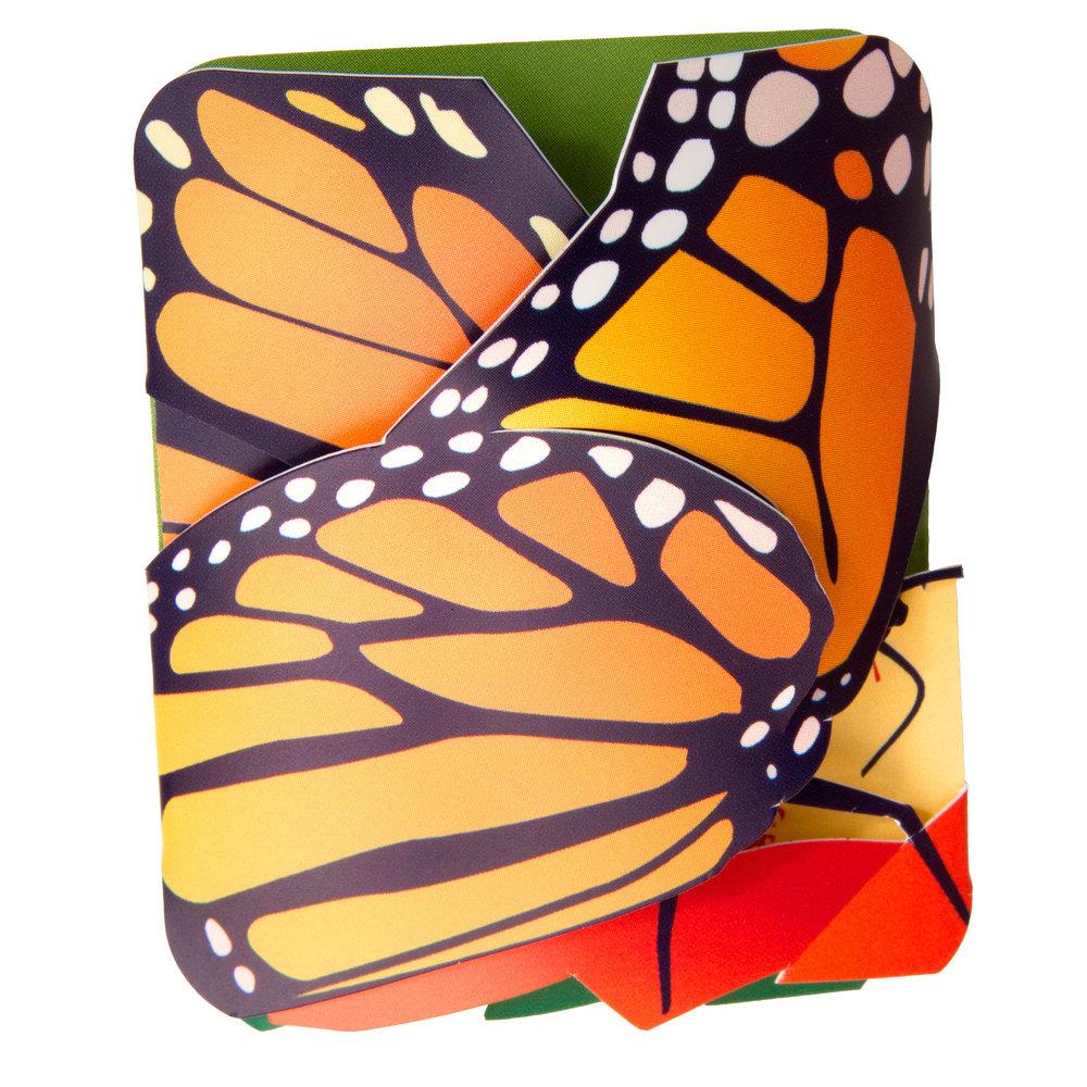 Monarch - $3.79 MSRP