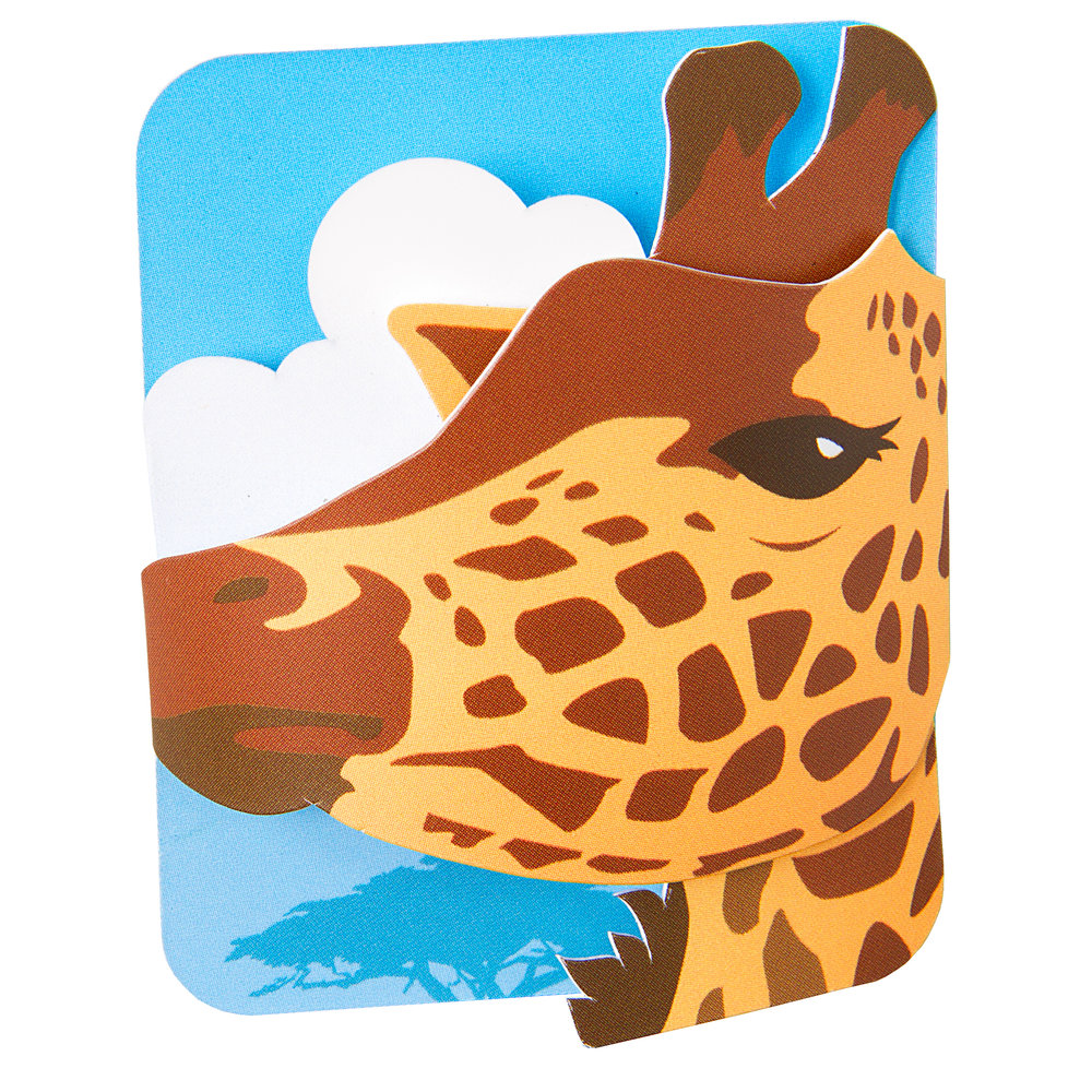 Giraffe - $3.79 MSRP