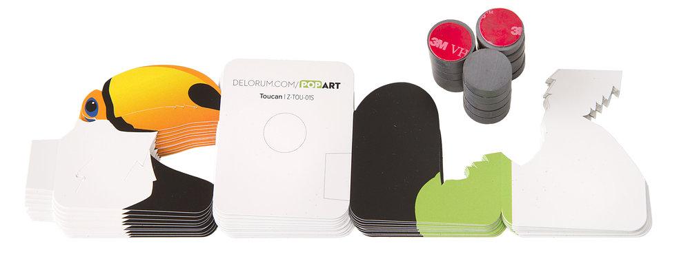 Activity Kits (any design) - $1.00 per unit