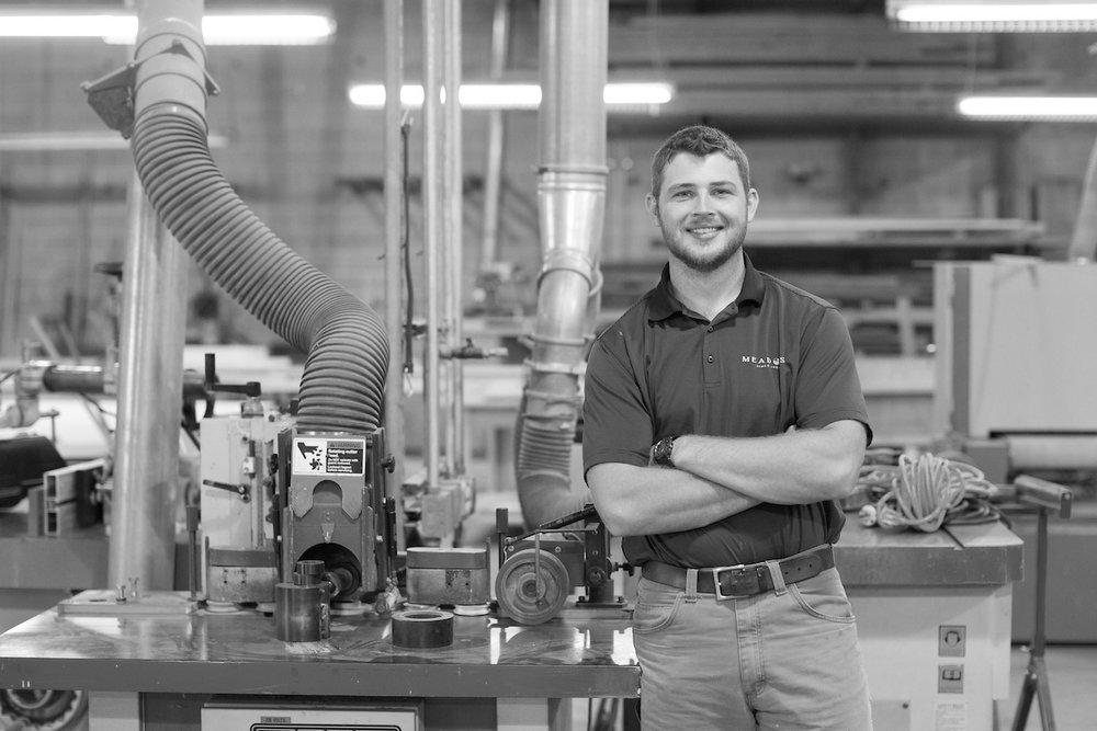 Jake Berryhill-- Estate Management and Maintenance