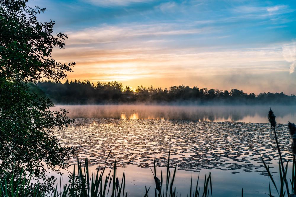 Hummel Lake