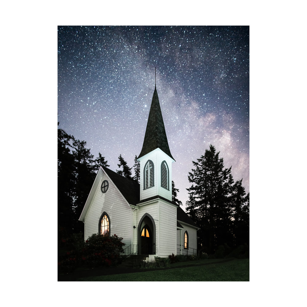 Milkyway Over Center Church, 2016.jpg