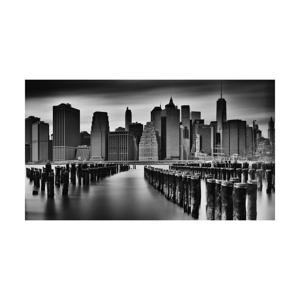 Lower Manhattan II, 2014.jpg
