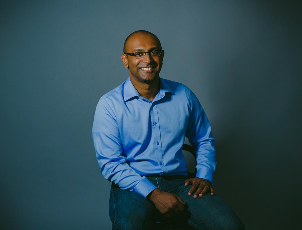 Rajiv - CEO
