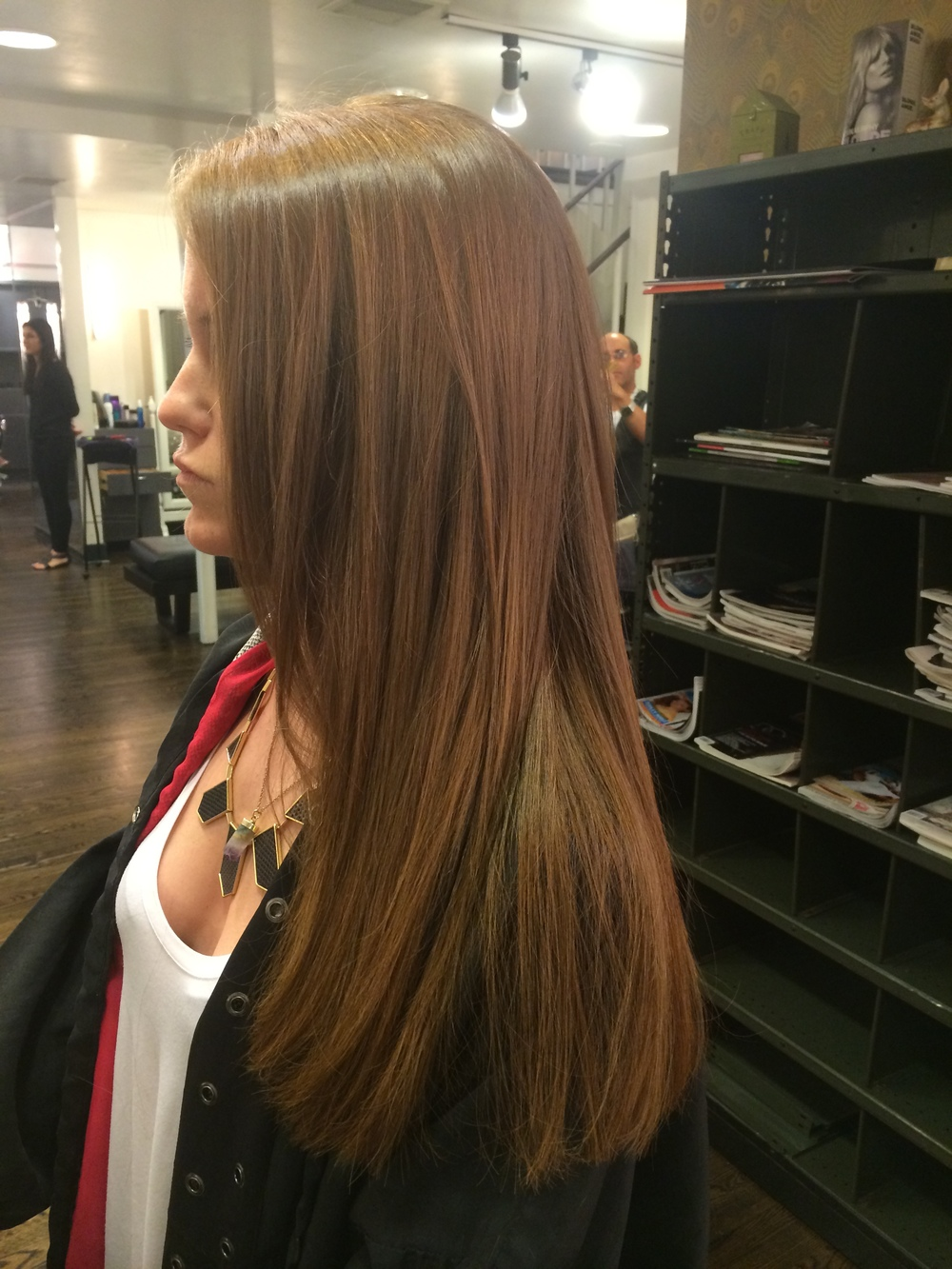 After Side Great Length Extensions