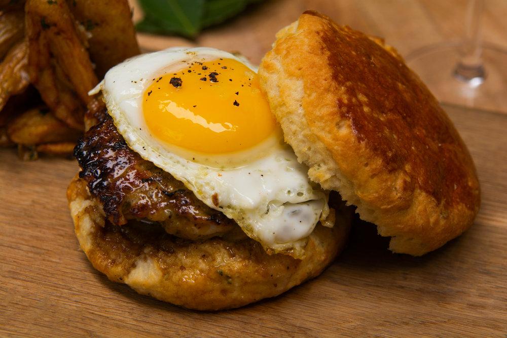 Sausage & Biscuit Sandwich.jpg