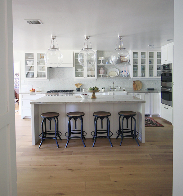 I Don T Know If I Ll Ever Have The Opportunity To Design My Dream Kitchen But A Girl Can Dream It S Fun To Browse Magazines Blogs And Pinterest And Pull