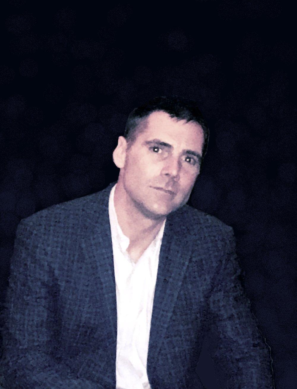 Peeva, LLC founder and CEO Michael Hamilton