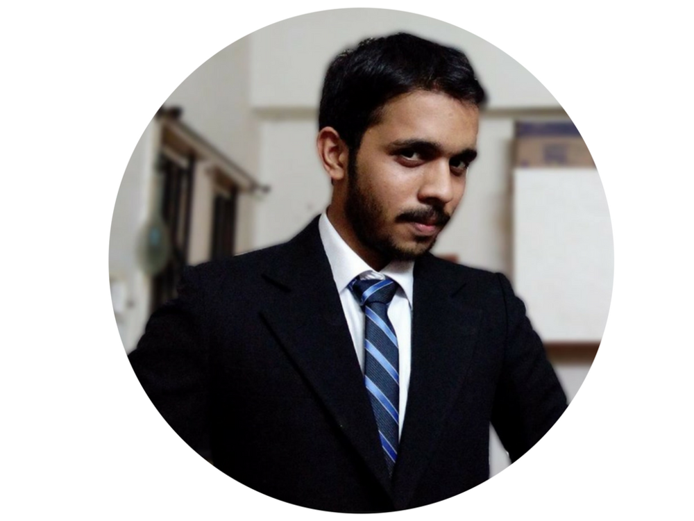 Ranjan Mohan - Lead Engineer