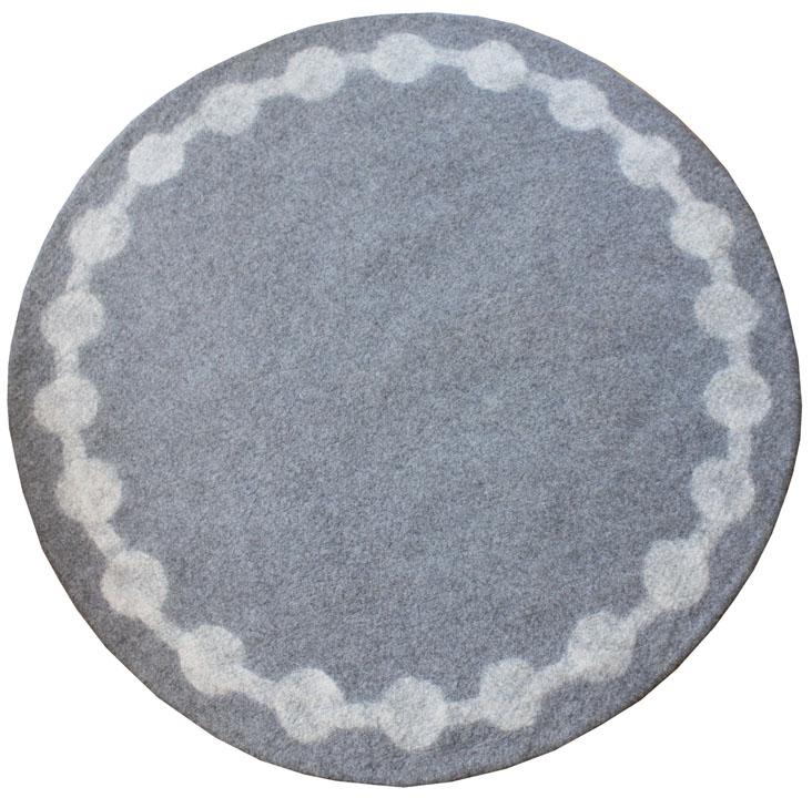 Chain rug