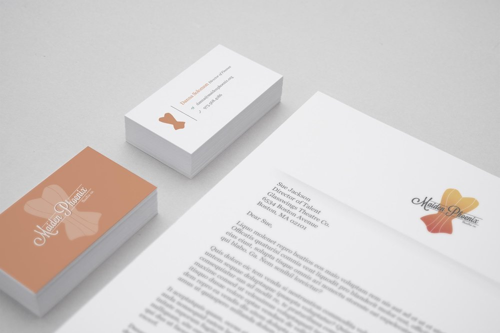 BRAND IDENTITY SYSTEM :: LAYOUT + DEVELOPMENT STRATEGY
