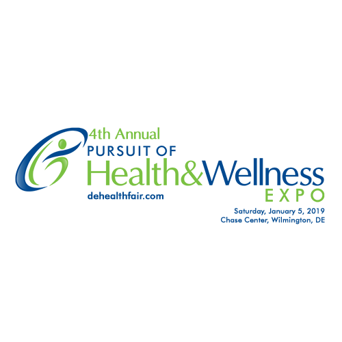 Pursuit of Health & Wellness Expo