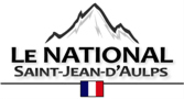 Bar Le National - St Jean d'Aulps