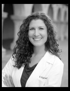 Dr. Bridget Anderson, ND