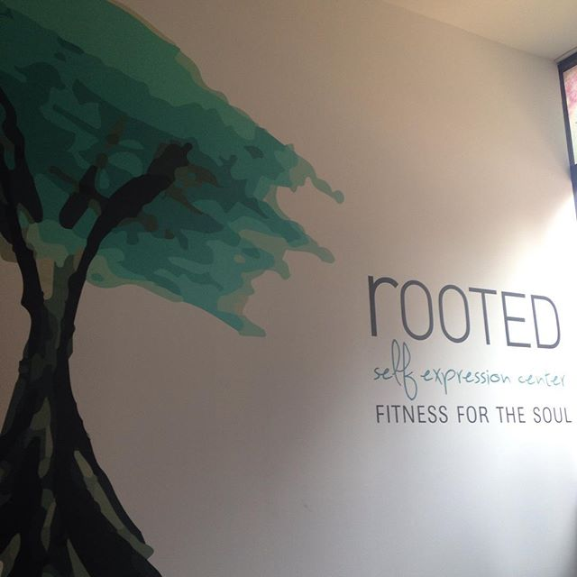 "Early morning freestyle dance and creative writing @rootedcenter - a self expression ""gym"" where the creative arts serve as the weights! ""Fitness for the soul..."" #chicago #selfcare #dance #consciousness #writing #soul #freedom #spiritual #expressyourself #art #love #peaksunrise #wiseconscious #creativity #soulfitness #wisdom #knowledge #selflove #truth #journey #organic #beefriendly #nongmo #morning #sunrise #active #wellness #holistic #yoga #ayurveda"