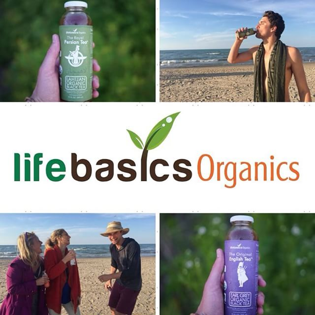Join our Sip Circle community of #conscious tea drinkers for a chance to win free #tea every week and get updates & special offers as we gear up for our #crowdfunding campaign! Sign up at itslifebasics.com (link in bio)  #indiegogo #kickstarter #icedtea #organic #fairtrade #nongmo #newproduct #entrepreneurship #teas #wellness #yoga #ayurveda #knowledge #consciousness #health #wisdom #humanity #ethical #realfood #love #localproduct #allorganic #light #healthy #nutritious #freedom