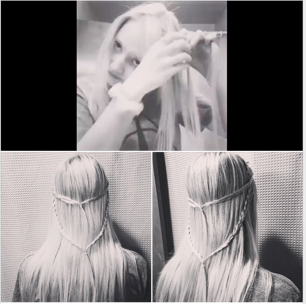 Julienne Johnson/Hair Styling