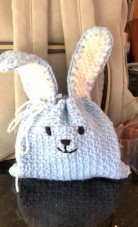 Heidi Whitehead/ Crochet