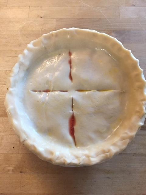 Creig Corlis/Strawberry Pie