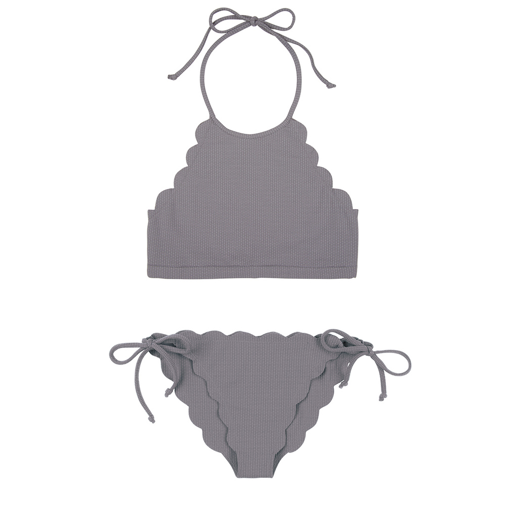 The Mott bikini. Actually, if I can just have everything from Marysia I will be great. (image via  marysiaswim.com )