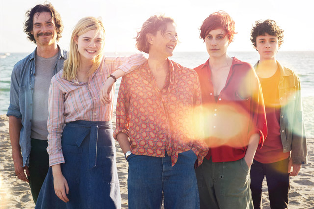 """20th Century Women."" I love Mike Mills' movies (""Beginners,"" ""Thumbsucker""). (via indiewire)"