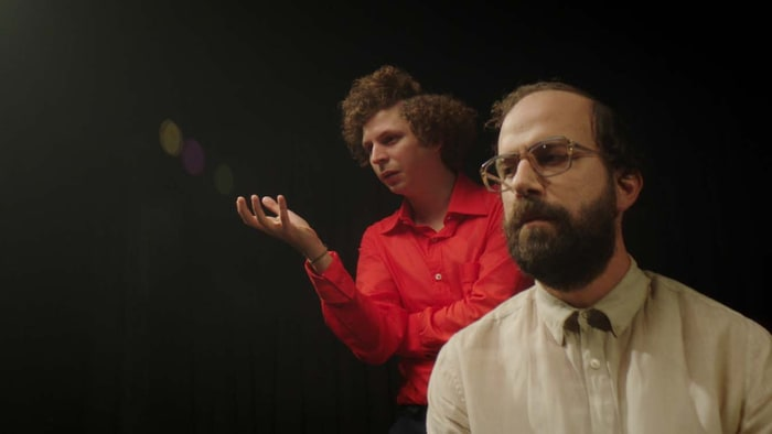"""""""'Lemon' follows cowriter/star Brett Gelman's loser-creep around L.A. in a """"comedy"""" that lives up to its name."""" (image via Magnolia Pictures/Rolling Stone"""
