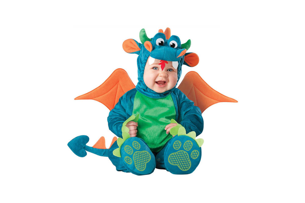 """""""The 15 Best Baby Halloween Costumes on Amazon, According to Hyperenthusiastic Reviewers"""""""