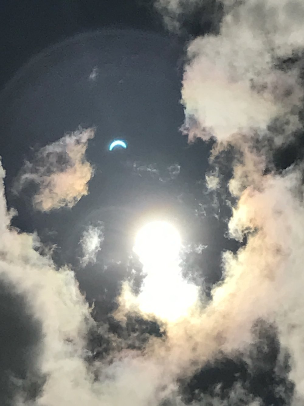 Throwback from the eclipse.