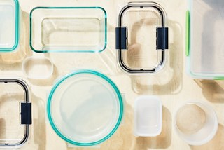 Plastic Or Glass: Which Food Storage Container Is Best?