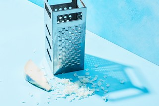 3 Ways a Ribbon Grater Will Change Your Cooking Game