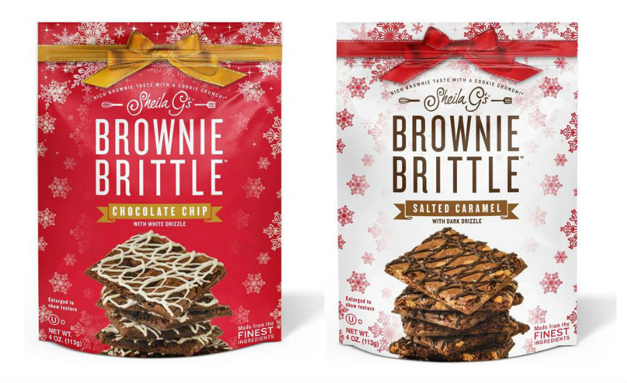 I might just need to seek out the special holiday flavors. They look good. (image via sheila g's)